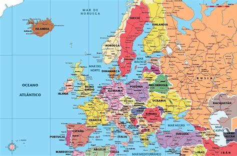 Mapa de Europa, más de 250 imágenes de calidad para ...