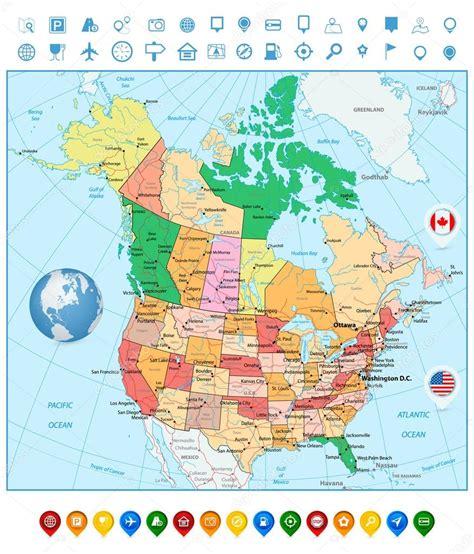 Mapa De Los Estados De Usa Images   Diagram Writing Sample ...