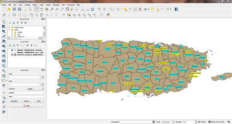 Mapa de peajes en Puerto Rico | Nuvelbits, LLC