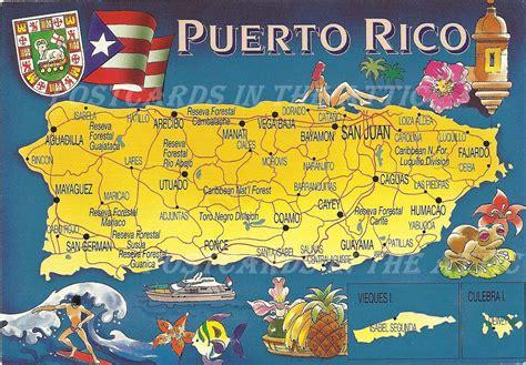 mapa de puerto rico con los municipios 3D   Google Search ...