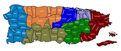 Mapa de Puerto Rico ~ Online Map