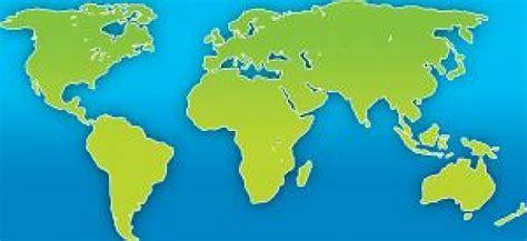 Mapa del mundo 1 | Descargar Fotos gratis