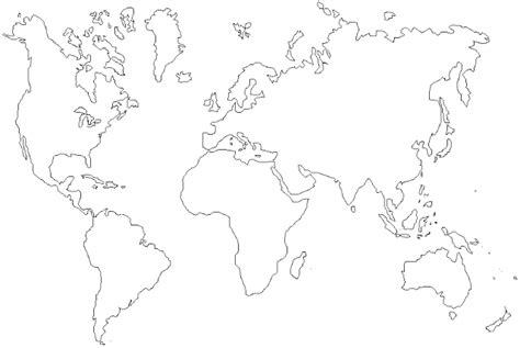 Mapa mudo planisferio fisico para imprimir   Imagui