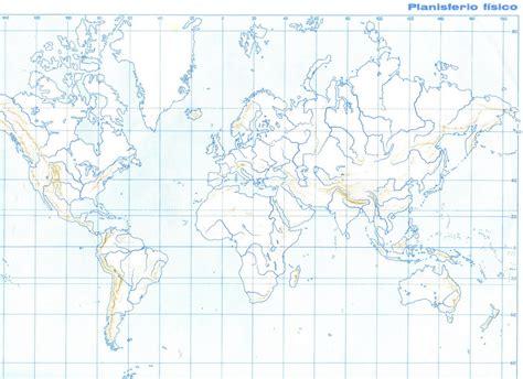Mapa mudo planisferio   Imagui