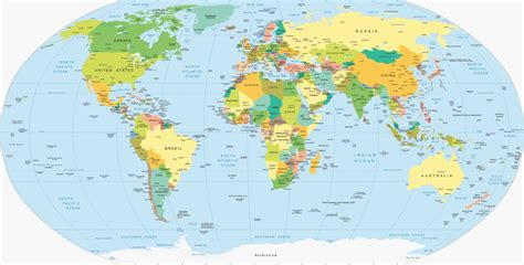 Mapa mundi imagens - Imagens Grátis