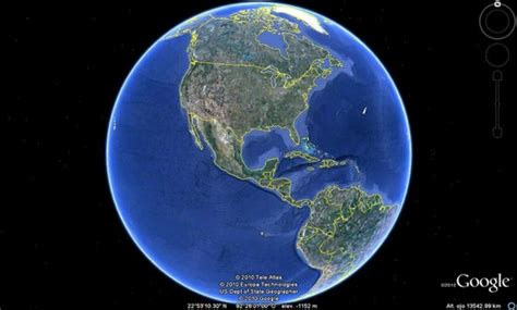 MAPA MUNDIAL EN 3D - Imagui