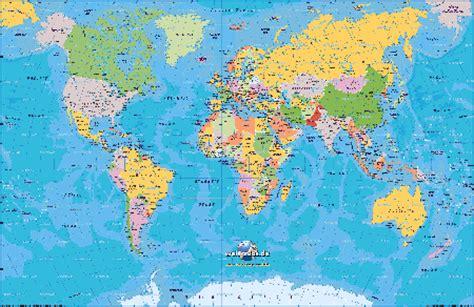 Mapa Politico Del Mundo Para Imprimir | My blog