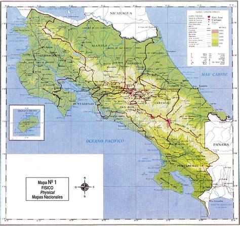 Mapa Relieve – Mapas de Relieve » América Latina