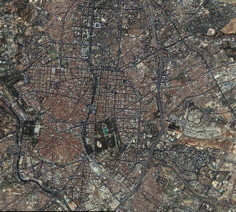 Mapa Satelital   threeblindants.com