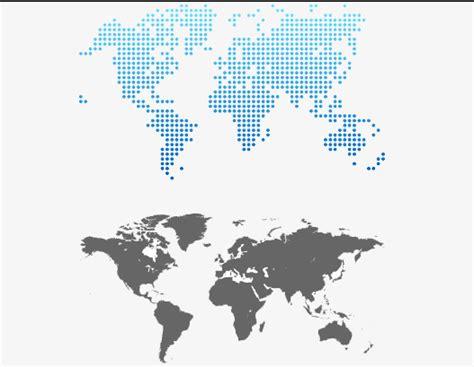 Mapa vectorial del mundo, Mapa, Mundo, Vector PNG y Vector ...