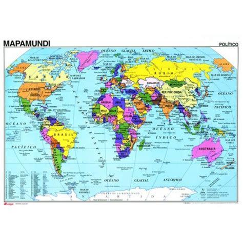 Mapamundi Politico | www.pixshark.com - Images Galleries ...