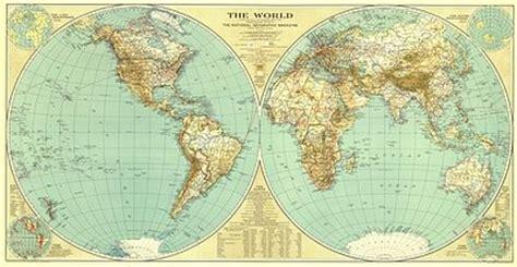 Mapamundis gigantes físico-político - Ciencia y Educación ...