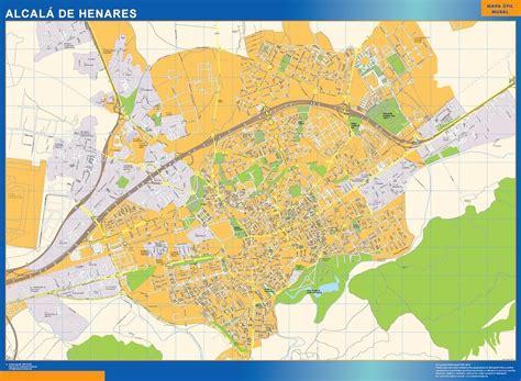 Mapas Comunidad Madrid   Mapas Murales España y el Mundo ...