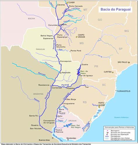 Mapas das regiões do Brasil   Político,rodoviário e ...