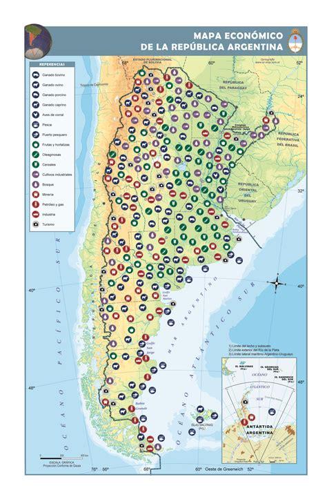 Mapas de Argentina - Taringa!