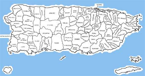 Mapas de Puerto Rico