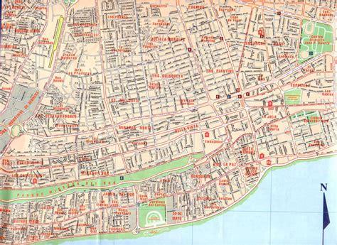 Mapas de Santo Domingo - República Dominicana | MapasBlog