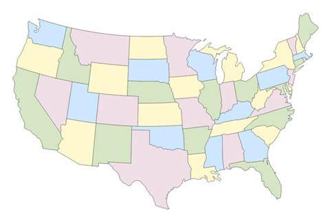 Mapas de USA - Saberia