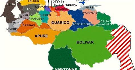 Mapas de Venezuela: Imagenes del mapa de venezuela