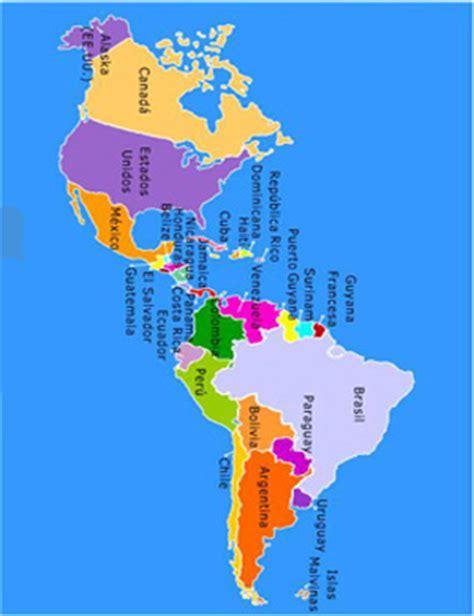 Mapas Didacticos America del Sur online, Mapas Educativos ...