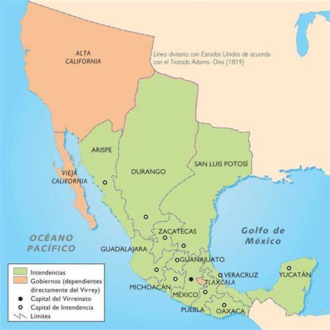 Mapas   Independencias Iberoamericanas