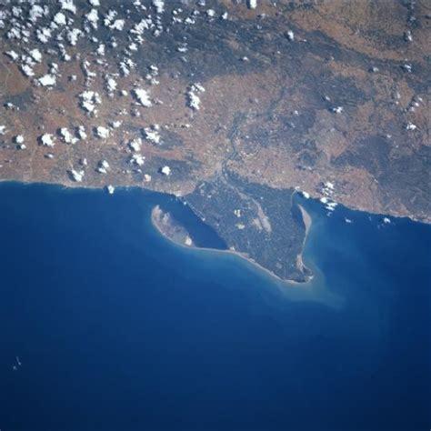 Mapas satelitales de Tarragona