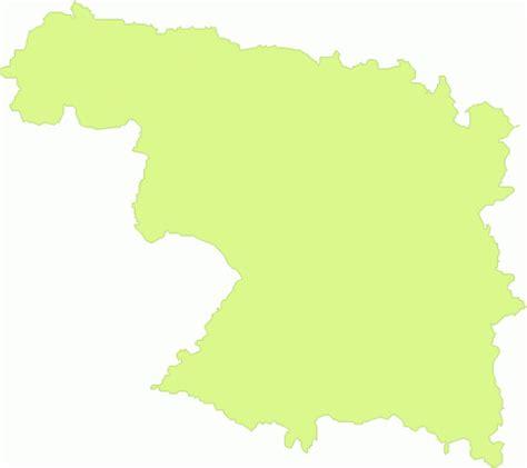Mapas tematicos de Zamora