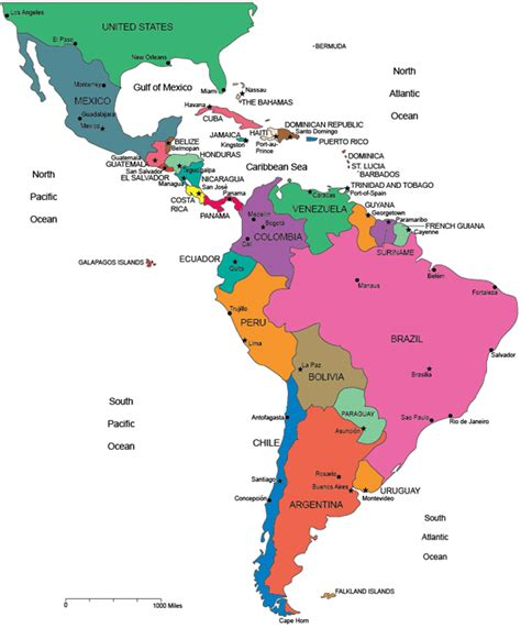 Maps   Latin American Revolution Webquest