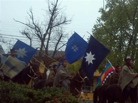 Mapuche : historia, origen,características y mucho más