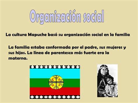 Mapuches a