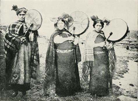 Mapuches no son chilenos, y no exterminaron a los ...