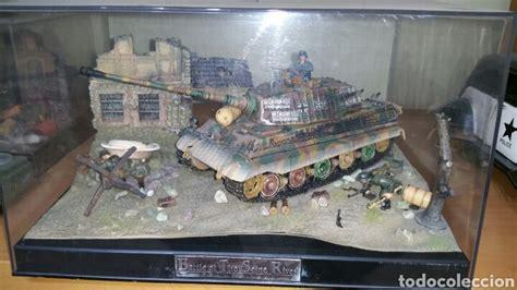 maqueta de la segunda guerra mundial - Comprar Maquetas ...