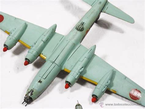 maquetas aviones japoneses segunda guerra mundi - Comprar ...