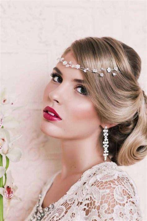 Maquillaje de novia para ojos oscuros: fotos trucos  Foto ...