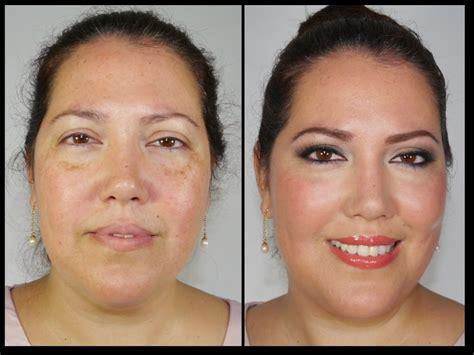 Maquillaje para mayores de 40 | Maquillarse los ojos ...