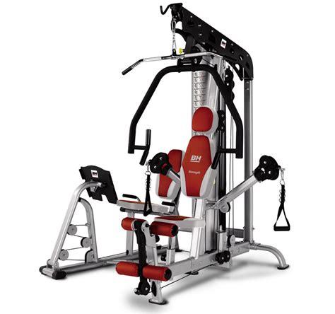Máquina de Musculación BH G156 TT Pro   fitnessdigital