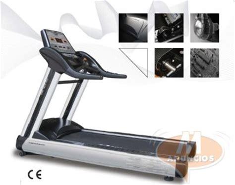 Maquinas de gimnasio segunda mano equipamiento fitness ...