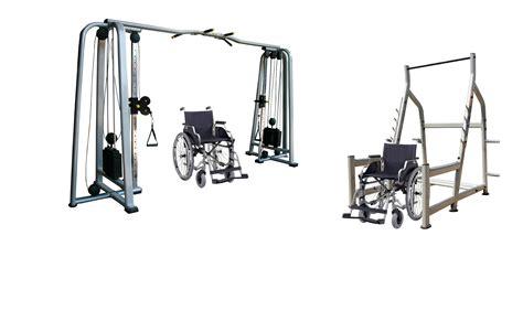 Máquinas de Musculación Profesionales para Gimnasios ...
