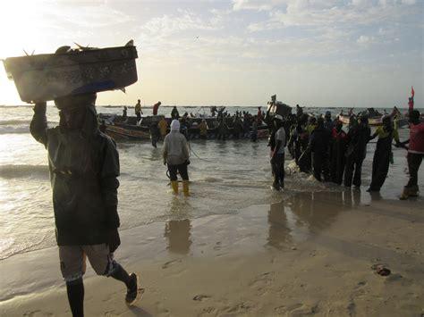 Mar de fondo en Mauritania >> África no es un país ...