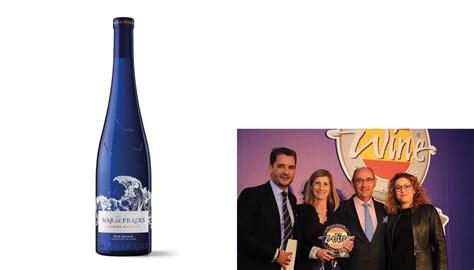 Mar de Frades recibe el premio al packaging en los ...