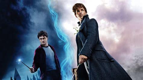 Maratón de Harry Potter en el cine que no te puedes perder