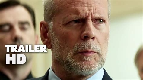 Marauders - Official Film Trailer 2016 - Bruce Willis ...