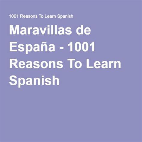 Maravillas de España - Test cultural sobre lugares y ...
