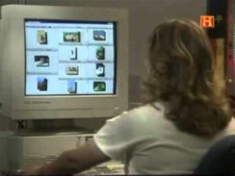 Maravillas Modernas. El Ordenador  computadora . 4_5.flv ...