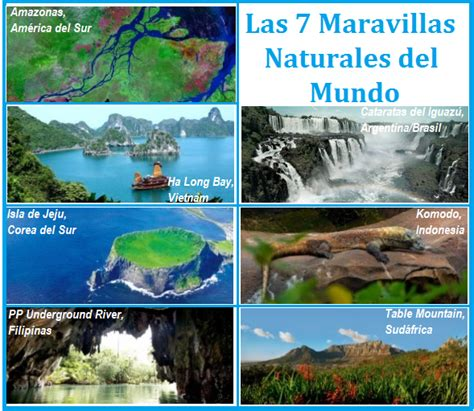 Maravillas naturales del mundo   Carolina Fence