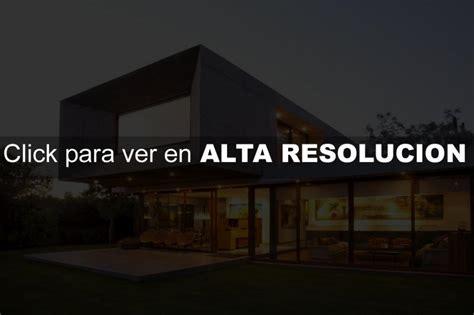 Maravillosa casa de estilo moderno | Fachadas de Casas ...
