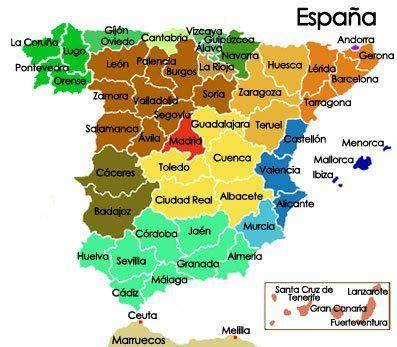 marbella españa mapa   Buscar con Google | ESPAÑA ...