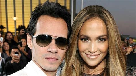 Marc Anthony habla de Jennifer Lopez tras cuestionamientos ...