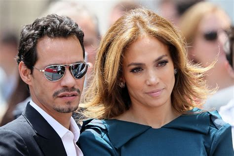 Marc Anthony:  Jennifer Lopez is My Girl for Life