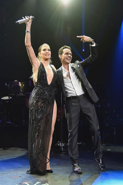 Marc Anthony 'Still in Love' With Ex-Wife Jennifer Lopez